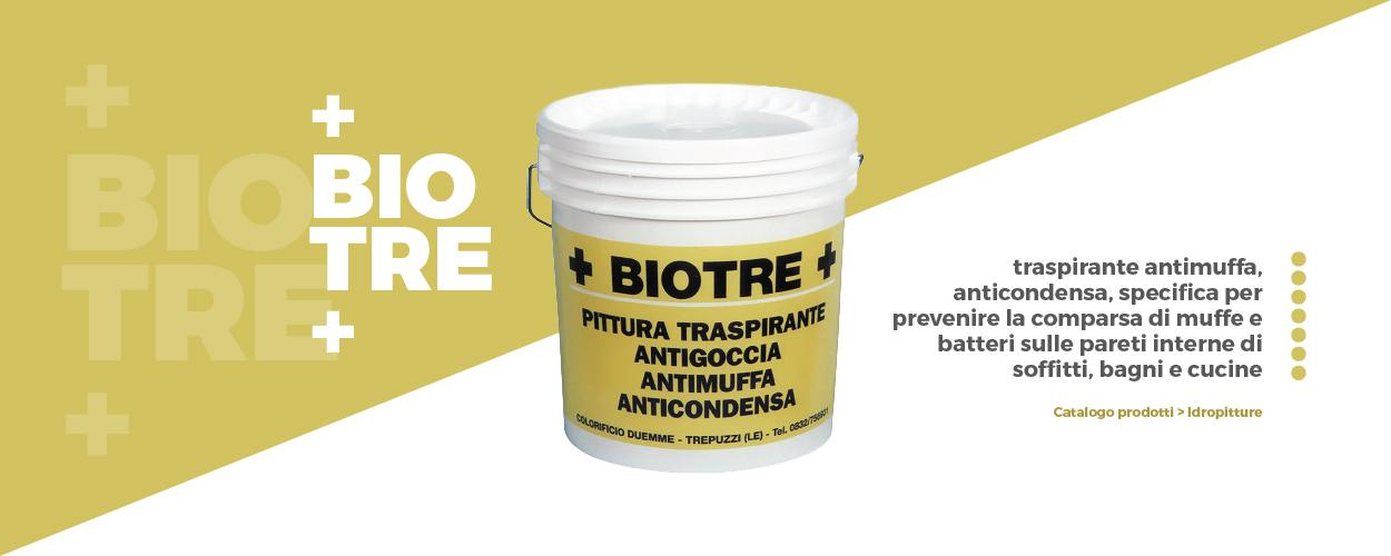 Biotre